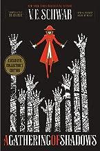 A Gathering of Shadows Collector's Edition: A Novel (Shades of Magic)
