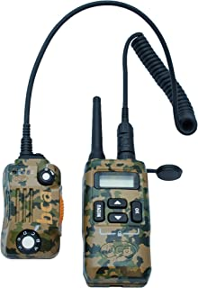 Backcountry Access BCA BC Link Group Communication Radio - Camo