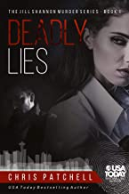 Deadly Lies (The Jill Shannon Murder Series Book 1) (English Edition)