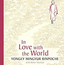 In Love with the World: What a Monk Can Teach You About Living from Nearly Dying