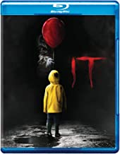 It  (Wal-Mart- VUDU +Blu-ray + DVD + Digital Combo Pack)