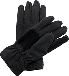 Regatta Unisex Thinsulate Thermal Fleece Winter Gloves