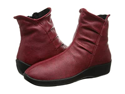 Arcopedico L19 (Cherry Red) Women