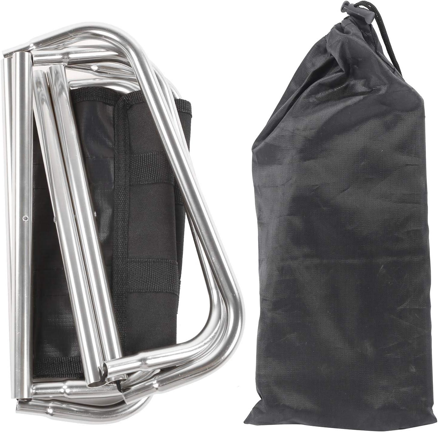 ohcoolstule Mini Folding Stool 2021 for Arlington Mall Portable Used