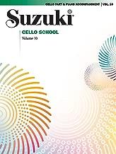 Best suzuki book 10 cello Reviews