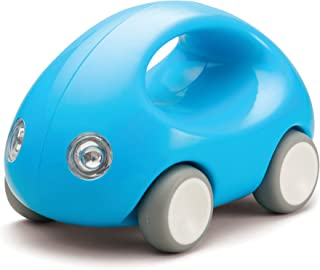 Kid O Go Car Early Learning Push & Pull Toy – Blue