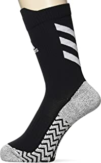 Alphaskin Crew Socks Traxion Ultralight Calcetines, Hombre