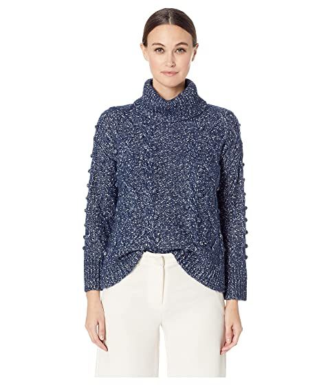 Kate Spade New York Broome Street Chunky Cable Sweater