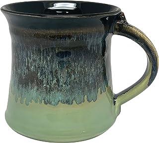 Clay in Motion Medium Mug (Midnight Prairie)