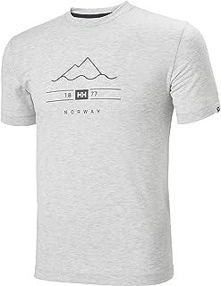 Helly Hansen Men's Skog Graphic T-Shirt