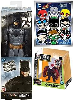 DeadBat Combo Big Batman Figure 12