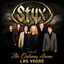 styx live cd