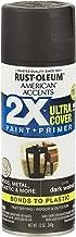 Best rustoleum dark walnut spray paint Reviews