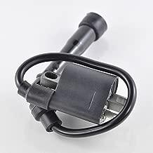 External Ignition Coil Fits Suzuki ALT 125 185 F/LT 125 185 Quadrunner/LTA 450 500 700 750 X KingQuad/LTF 250 300 F Quad Runner King Quad/LTZ 400 Quadsport Z400 1983-2014 | OEM # 33410-09411