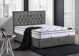 Amazon.es: cama canape 200x200