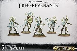 Games Workshop Warhammer Age of Sigmar Sylvaneth Tree-Revenants