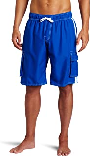 0ebd39ce20e Amazon.com: 4XL - Trunks / Swim: Clothing, Shoes & Jewelry