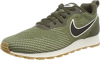 Nike Men's Md Runner 2 Eng Mesh Low-Top Sneakers