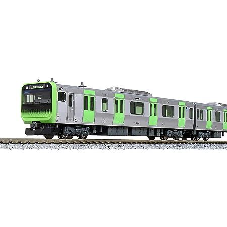 KATO Nゲージ E235系 山手線 基本セット 4両 10-1468 鉄道模型 電車