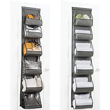 Toallero de Acero inoxidable y Pl/ástico para pared ba/ño con estante y ganchos
