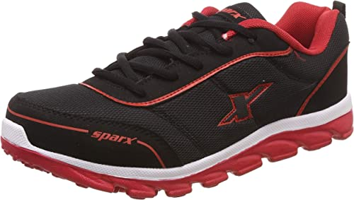 Sparx Mens Sx0277g Running Shoes