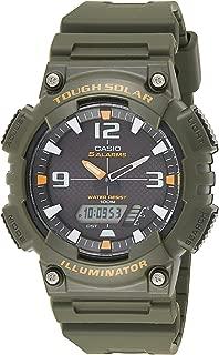 Casio Casual Watch Analog-Digital Display Quartz For Men