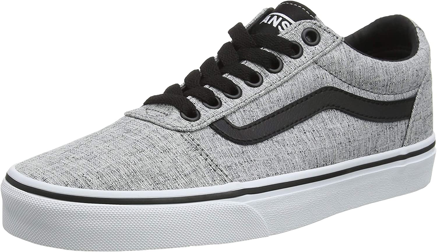 Vans Men's Ward Canvas Trainers