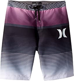 Line Up Boardshorts (Big Kids)