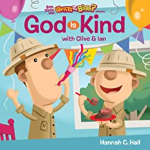 God Is Kind (Buck Denver Asks... What's in the Bible?)