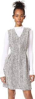 فستان حريمي مختلط من Rebecca Taylor