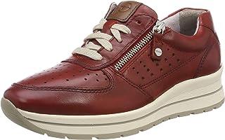 Suchergebnis auf für: Tamaris Sneakers rot 3