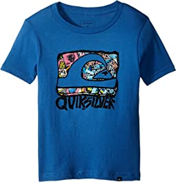 Quiksilver Kids - Wemi Tee (Toddler/Little Kids)