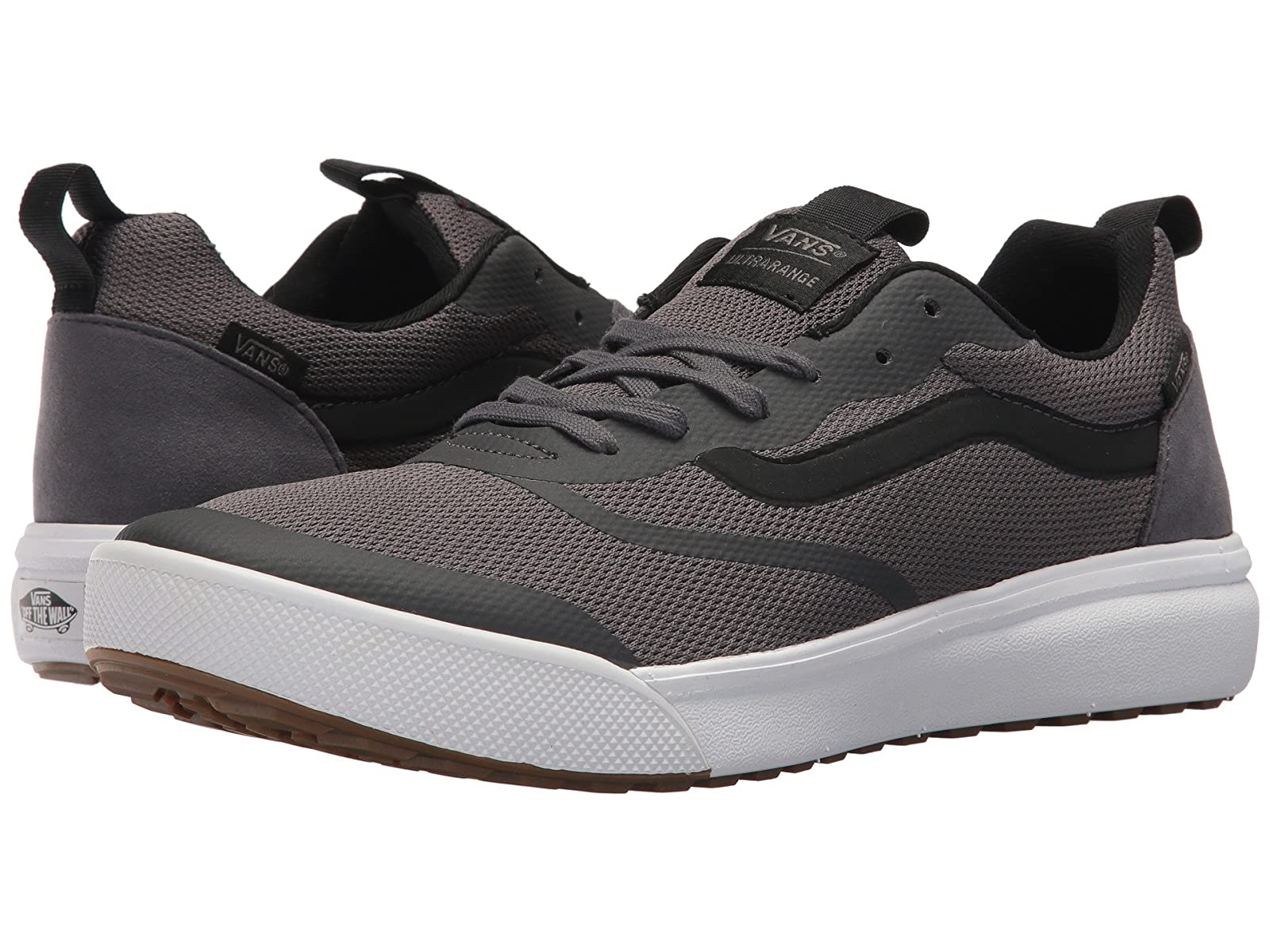Vans UltraRange Rapidweld '18Atmospheric grades have affordable shoes