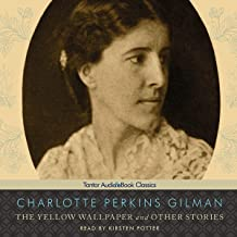 Amazoncom Sparknotes The Yellow Wallpaper
