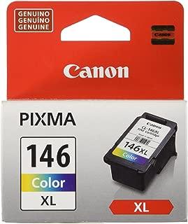 Genuine CANON Cartridge 146 XL Color