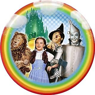 Hallmark Wizard of Oz Large Paper Plates (8ct)