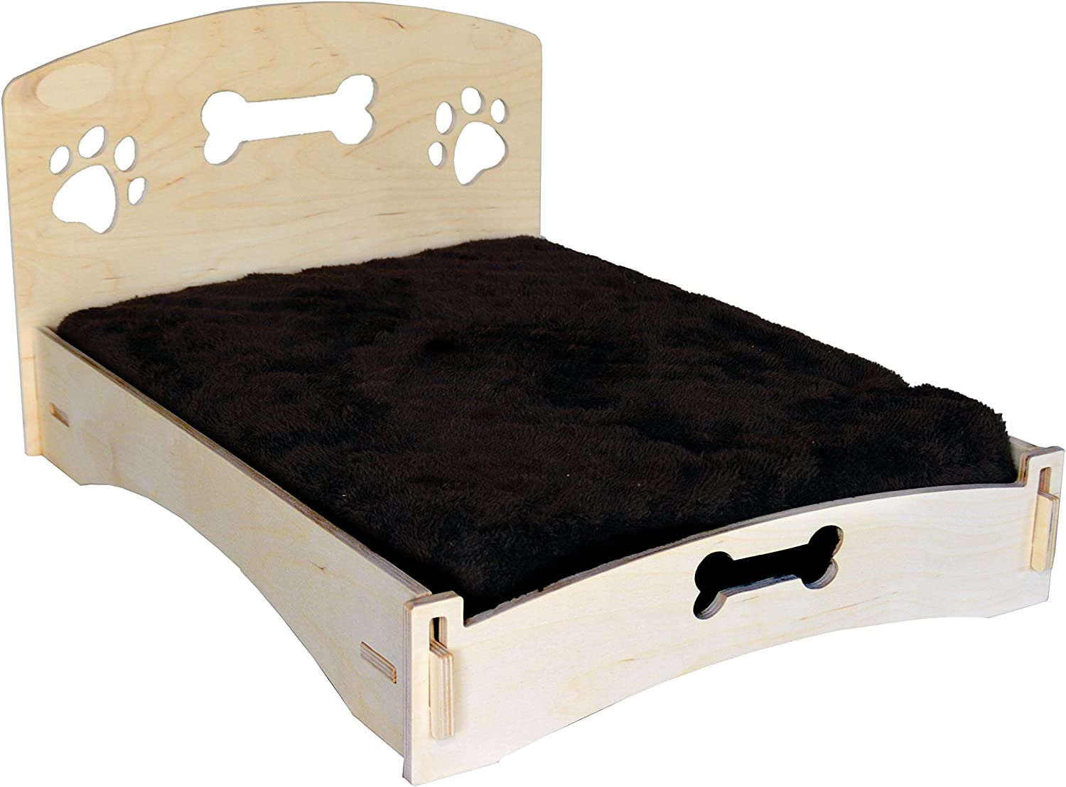 MPI WOOD Small Dog Challenge quality assurance the lowest price SMDOGBD Bed