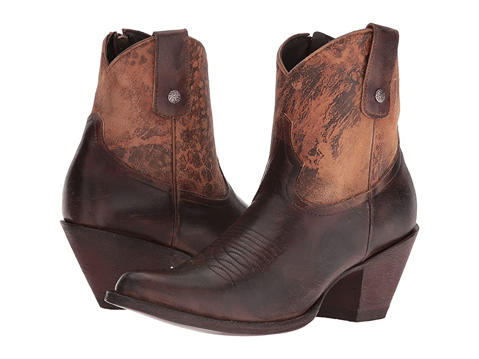 Old Gringo Corinna (Tan/Ochre) Cowboy Boots
