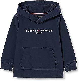 Tommy Hilfiger Essential Hoodie Suéter para Niños