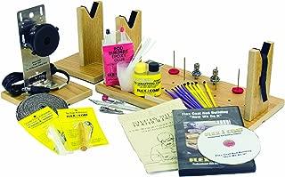 Flex Coat Rod Building Start-up Kit