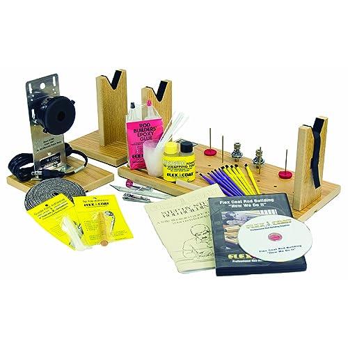 Fishing Rod Building Supplies: Amazon com
