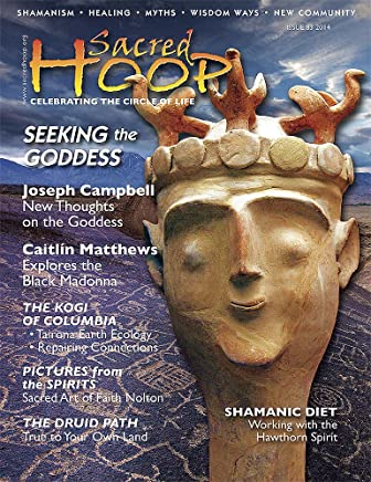 Sacred Hoop Magazine Issue 83: Sacred Hoop Magazine (e-book text only version) Issue 83