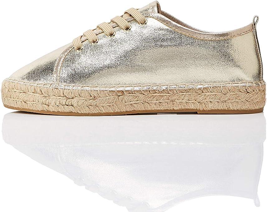 Amazon Brand - find. Women's Espadrilles Sneaker