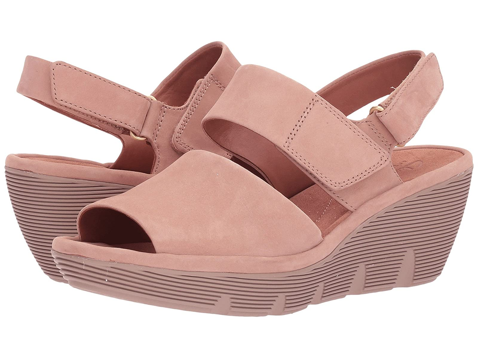 Clarks Clarene AllureCheap and distinctive eye-catching shoes