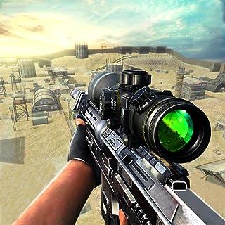 Rules of Survival in American Sniper Shooter Arena 3D Game: Shot & Kill Terrorist Attack In Battle Simulator Adventure Game