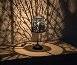 Best side table lamp shades Reviews