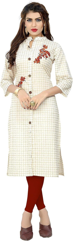 Queen Cotton Designer Kurtis for Women Summer wear Tunic top 187