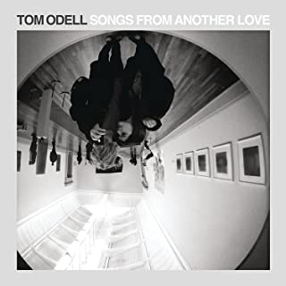 Songs from Another Love Ep