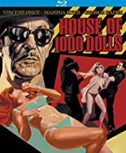 Best house of 1000 dolls 1967 Reviews