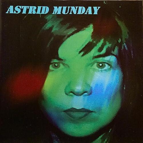 Astrid Munday